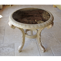 Empire Occasional Table