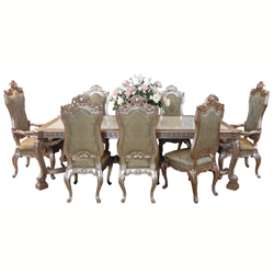 De Medici Dining Table