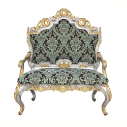 De Medici Duet Chair