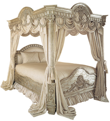 Incroyable De Medici Bed