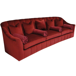 Marquee Theater Sofa