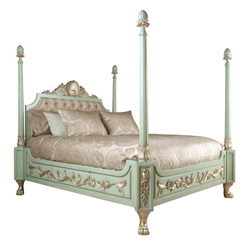 Richelieu Bed