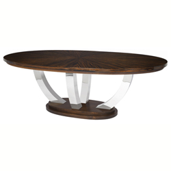 Satellite Dining Table