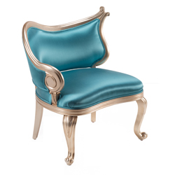 Riviera Salon Chair