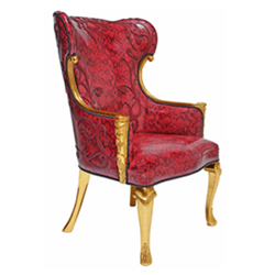 Embassy Wing Chair
