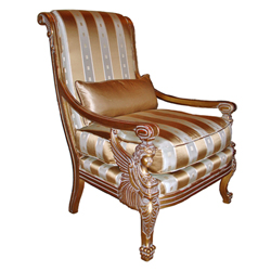 Empress Chair
