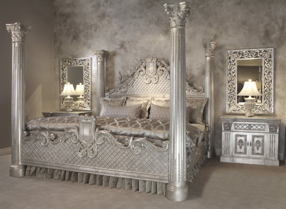 Superbe Phyllis Morris   Beverly Hills CA Custom Furniture Maker Luxury Beds
