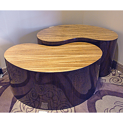 Kidney Bean Tables