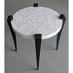 Paris Occasional Table